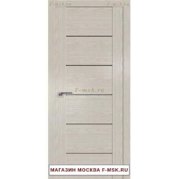 Межкомнатная дверь Дуб Sky беленый 99N (Товар № ZF112563)