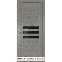 Межкомнатная дверь Дуб Sky деним 74N (Товар № ZF112555)
