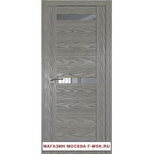 Межкомнатная дверь Дуб Sky деним 75N (Товар № ZF112558)