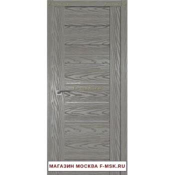 Межкомнатная дверь Дуб Sky деним 98N (Товар № ZF112561)