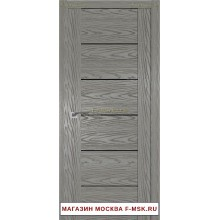 Межкомнатная дверь Дуб Sky деним 99N (Товар № ZF112564)