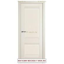 Межкомнатная дверь x1 эш вайт (Товар № ZF111711)