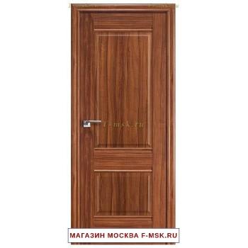 Межкомнатная дверь X1 орех амари (Товар № ZF111714)