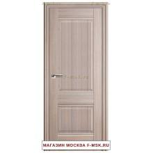 Межкомнатная дверь x1 орех пекан (Товар № ZF111712)