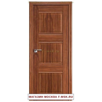 Межкомнатная дверь x3 орех амари (Товар № ZF111722)