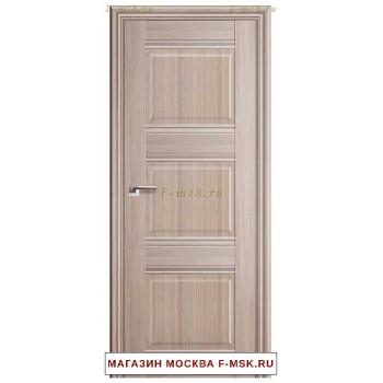 Межкомнатная дверь x3 орех пекан (Товар № ZF111720)