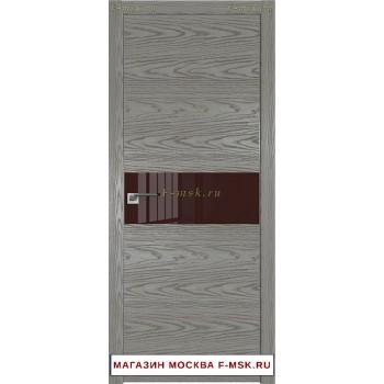 Межкомнатная дверь Дуб 4NK деним (Товар № ZF112585)