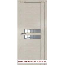 Межкомнатная дверь Дуб Sky беленый 2.03N (Товар № ZF112572)