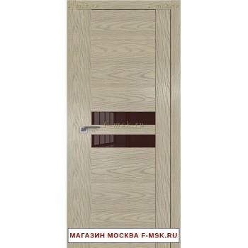 Межкомнатная дверь Дуб Sky крем 2.03N (Товар № ZF112574)
