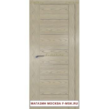 Межкомнатная дверь Дуб Sky крем 2.07N (Товар № ZF112580)