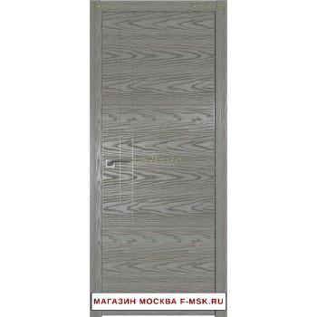 Межкомнатная дверь Дуб 42NK деним (Товар № ZF112597)