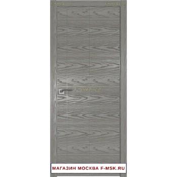 Межкомнатная дверь Дуб 43NK деним (Товар № ZF112600)