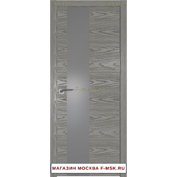 Межкомнатная дверь Дуб 5NK деним (Товар № ZF112588)