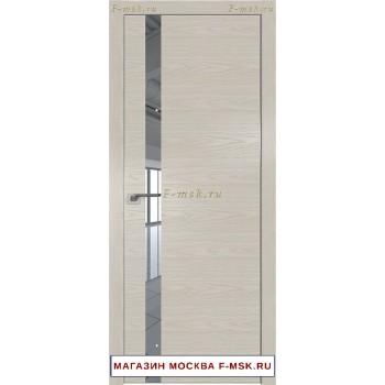 Межкомнатная дверь Дуб 6NK беленый (Товар № ZF112590)