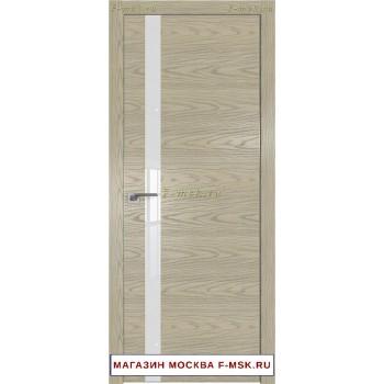 Межкомнатная дверь Дуб 6NK крем (Товар № ZF112592)