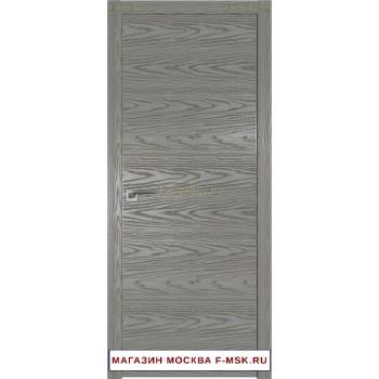 Межкомнатная дверь Дуб 44NK деним (Товар № ZF112603)