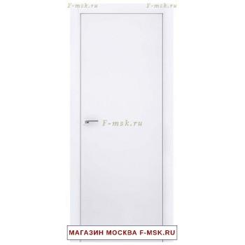 Межкомнатная дверь Дверь 1E аляска (Товар № ZF112605)