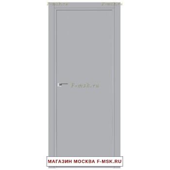 Межкомнатная дверь Дверь 1E манхэттен (Товар № ZF112606)