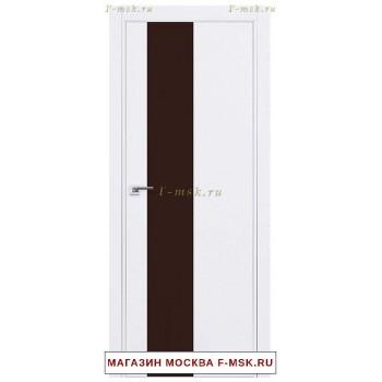 Межкомнатная дверь Дверь 5E аляска (Товар № ZF112633)