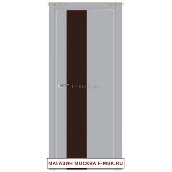 Межкомнатная дверь Дверь 5E манхэттен (Товар № ZF112634)