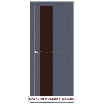 Межкомнатная дверь Дверь 5E антрацит (Товар № ZF112639)