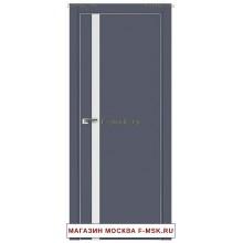 Межкомнатная дверь Дверь 6E антрацит (Товар № ZF112646)
