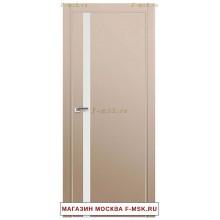 Межкомнатная дверь Дверь 6E капучино (Товар № ZF112643)