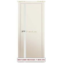Межкомнатная дверь Дверь 6E магнолия (Товар № ZF112642)