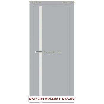 Межкомнатная дверь Дверь 6E манхэттен (Товар № ZF112641)