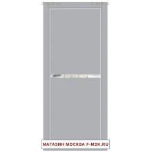 Межкомнатная дверь Дверь 11E манхэттен (Товар № ZF112676)