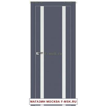 Межкомнатная дверь Дверь 9E антрацит (Товар № ZF112667)