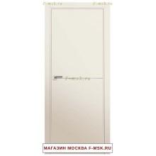 Межкомнатная дверь Дверь 12E магнолия (Товар № ZF112684)