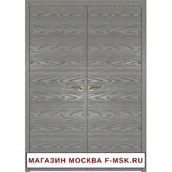 Межкомнатная распашная дверь Деним 1NK (Товар № ZF112730)