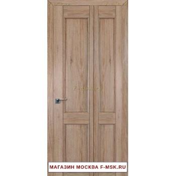 Межкомнатная дверь книжка Книжка 2.41 XN салинас светлый (Товар № ZF112719)