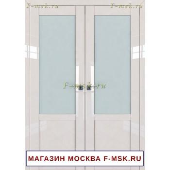 Межкомнатная распашная дверь Магнолия 120L (Товар № ZF112727)