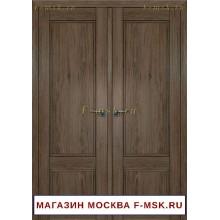 Межкомнатная распашная дверь Темный салинас 2.30XN (Товар № ZF112723)
