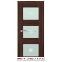 Межкомнатная дверь X4 орех сиена (Товар № ZF111725)