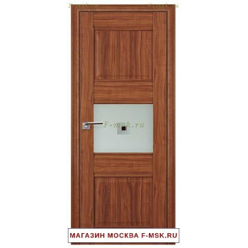 Межкомнатная дверь X5 орех амари (Товар № ZF111730)