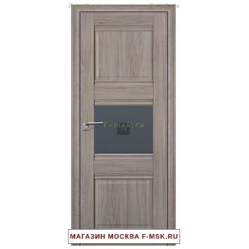 Межкомнатная дверь X5 орех пекан (Товар № ZF111729)