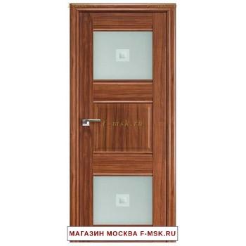 Межкомнатная дверь X6 орех амари (Товар № ZF111732)