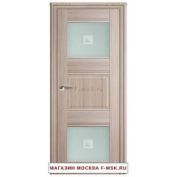 Межкомнатная дверь X6 орех пекан (Товар № ZF111734)