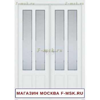 Межкомнатная распашная дверь Аляска U 2.117 аляска (Товар № ZF112732)