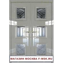 Межкомнатная распашная дверь галька 85LK (Товар № ZF112736)