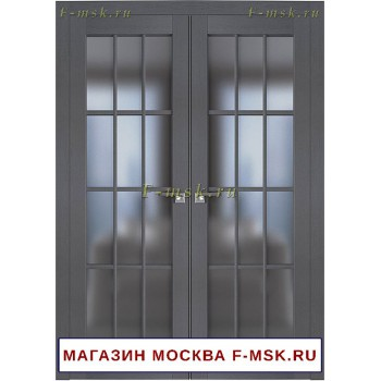 Межкомнатная распашная дверь грувд 102XN (Товар № ZF112737)