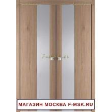 Межкомнатная распашная дверь Салинас светлый 5ZN (Товар № ZF112734)