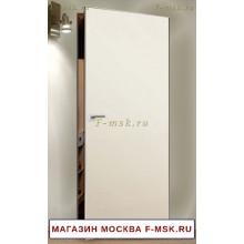Скрытая межкомнатная дверь Дверь 1E без наличников (Товар № ZF112747)