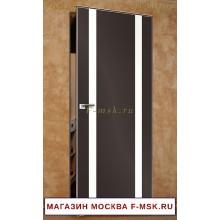 Скрытая межкомнатная дверь Дверь 9E без наличников (Товар № ZF112752)