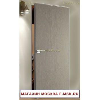 Скрытая межкомнатная дверь Дверь серии ZN 1 (Товар № ZF112753)