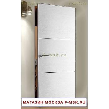 Скрытая межкомнатная дверь Дверь серии ZN 2 (Товар № ZF112754)