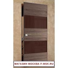 Скрытая межкомнатная дверь Дверь серия 10ZN (Товар № ZF112756)